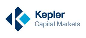 de longshort lijst van kepler bolero