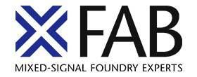 X Fab Silicon Foundries EV
