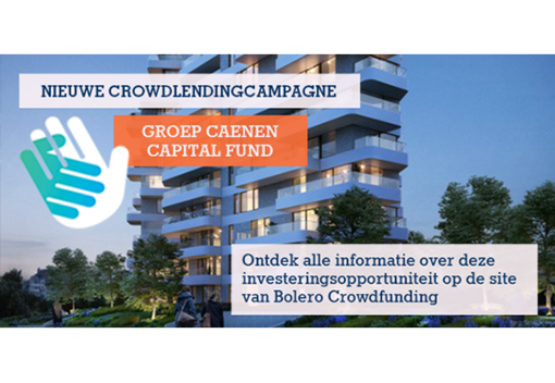 Bolero Crowdfunding